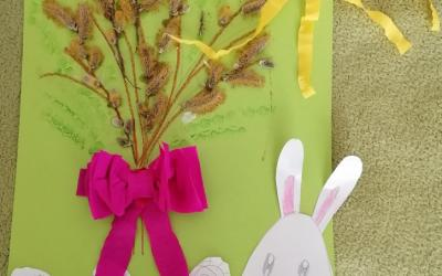 Easter Collage by Eduards (room 4)